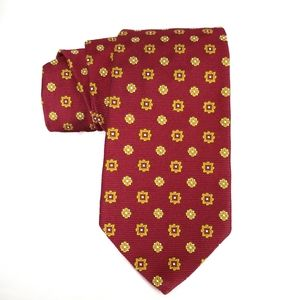Brooks Brothers 100% Silk necktie